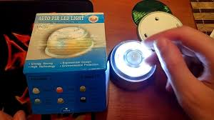 Induction Lamps Vs Led by L0605 Infrared Human Body Induction Lamp Auto Pir 6 Leds Light