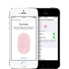 Touch ID — Everything you need to know