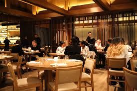 Dinner at Nobu Shoreditch L ART OF FASHIONL ART OF FASHION