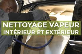 nettoyage siege auto tissu vapeur deboss ecolavage débosselage et nettoyage de voitures