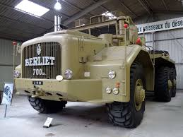 The Largest Berliet Ever: The T100 - BIGtruck Magazine