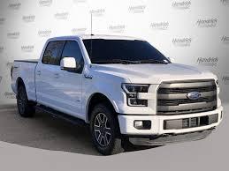 100 Used Trucks Huntsville Al PREOWNED 2016 FORD F150 LARIAT 4WD