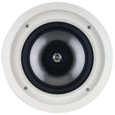 Bogen 70 Volt Ceiling Speakers by Speakers Home Audio The Home Depot