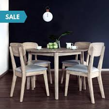 Seattle Round Dining Table - Last Piece Why We Dont Sell Suar Wood Ding Room Chair Wooden Chairs Buy Chair Remarkable Oak Bar Stools With Backs Premium Padded Rumba Side Chair 400 15 Inexpensive That Look Cheap Amazoncom Muju 30 Low Back Metal With Kitchen Arms High Living Fniture Muji Wikipedia Outstanding Counter Height 21 Comfortable Modern For Viewing Nerihu 750 Solo Product