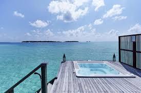 100 Conrad Maldive S Rangali Island Resort In S Islands