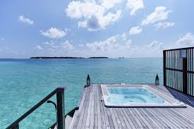 100 Rangali Resort Conrad Maldives Island In Maldives Islands