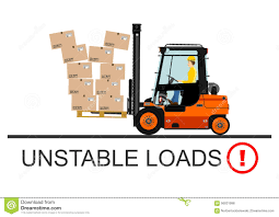Forklift Safety. Vector Stock Vector. Illustration Of Lift - 56031998 About Fork Truck Control Crash Clipart Forklift Pencil And In Color Crash Weight Indicator Forklift Safety Video Hindi Youtube Speed Zoning Traing Forklifts Other Mobile Equipment My Coachs Corner Blog Visually Clipground Hire Personnel Cage Forktruck Truck Safety Lighting With Transmon Shd Logistics News Health With
