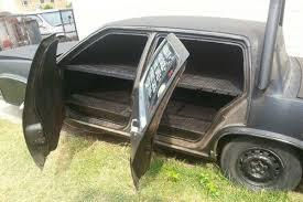 100 Craigslist New Orleans Cars And Trucks Somebody Buy This Ridiculous Cadillac DeVille Barbecue Smoker