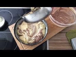 kakao kokos kuchen marmorkuchen mal anders kokoskuchen