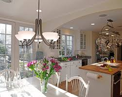 appealing kitchen table lighting and ideas for kitchen table light