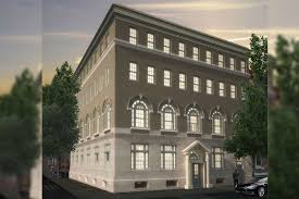 West Village mansion will be one of the city s most expensive