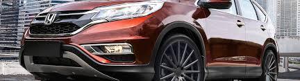 Honda CR V Accessories & Parts CARiD