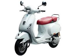 Vespa Elegante For Sale In India March 2018