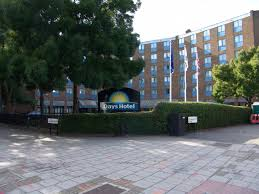 100 Lambeth Hospital Days Hotel Waterloo London Updated 2019 Prices