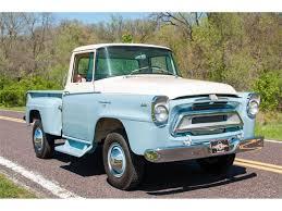 1957 International A120 Pickup For Sale   ClassicCars.com   CC-975720