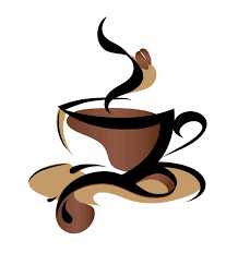 Coffee Cup Steam Clipart
