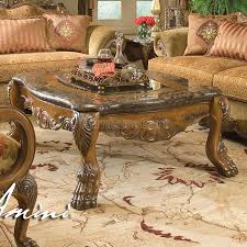Michael Amini Living Room Sets by Coffee Table Aico Sets Eden Jumbo Rectangular With Michael Amini
