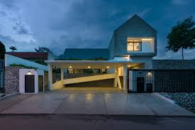 100 Unique House Architecture Ingenious Design Malaysia Most 5