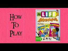 How To Play The Game Of Life Adventures Card