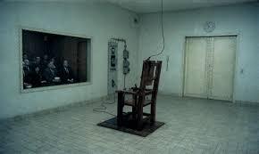 la chaise electrique chaise électrique