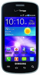 Amazon Samsung Illusion Prepaid Android Phone Verizon