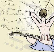 The Music Of Medicine Tuning Body To Light And Sound