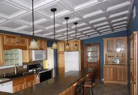 Ceilume Ceiling Tiles Montreal by Suspended Ceiling Tile Ceilume Madison 2ft X 2ft Faux Metal