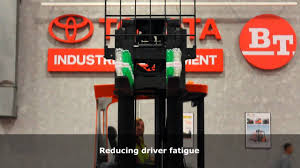 The BT Reflex Reach Truck Demonstrates Transitional Lift Control ... Toyota Sit Down Clamp Truck With Long Reach Mfg Squeeze Box Stack Raymond 5500 Ordpicker 5000 Series Order Pickers Powered Pallet Trucks Walkie Straddle Stackers Pallet Stsx Crown Equipment Swing Reach Trucks Hdware Home Improvement Endcontrolled Rider Jack Toyota Forklifts 8310 Electric Sit Down Forklift 4460 3300 6500lb Bw7 Serswalkie Pletwalkie Very Narrow Aisle Vna K
