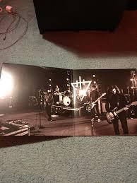Smashing Pumpkins Landslide Live by New Vinyl Additions Death Grips The Devil Wears Prada And