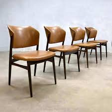 Vintage Danish Style Dining Chairs, 1970s   #88233 Danish Midcentury Modern Rosewood And Leather Ding Chairs Set Of Scdinavian Ding Chairs Made Wood Rope 1960s 65856 Mid Century Teak Seagrass Style Layer Design Aptdeco 6 X Style Room Chair 98610 Living Room Fniture Replica Wooden And Rattan 2 68007 Pad Lifestyle Herringbone Sven Ding Chair Sophisticated Eight Brge Mogsen In Vintage Market Weber Chair Weberfniturecomau Vintage Danish Modern