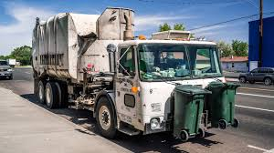WhiteGMC WXLL - Heil Rapid Rail Garbage Truck - YouTube Autocar Acx Mcneilus Autoreach Garbage Truck Youtube Trucks For Children With Blippi Learn About Recycling Commercial Dumpster Resource Electronic Videos Blue On Route Alphabet Learning Kids Watch Garbage Truck Eat An Entire Car Cnn Video Bruder Toy Side And Back Loader Waste Management Labrie Cool Hand Split Body