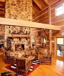 Bob Timberlake Living Room Furniture by Hearthstone U0027s Bob Timberlake Log Home Interior Photos