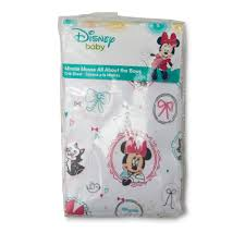 Minnie Mouse Bedding by Minnie Mouse Crib Bedding Set Trendy Disney Minnie Mouse Hello