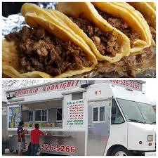 100 Taco Truck Pasadena Taqueria Rodriguez Food S 10002 Old Galveston Rd South