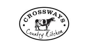 Crossways Country Kitchen Logo