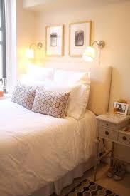 Headboard Lights For Reading by Best 25 Bedroom Reading Lights Ideas On Pinterest Reading
