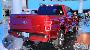 100 36 Ford Truck For Sale The Most Expensive 2018 F150 Is 71185