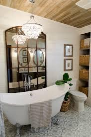 70 Gorgeous Farmhouse Master Bathroom Remodel Ideas Decorecor