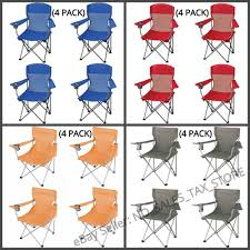 Folding Outdoor Portable Chair Seat Camping Fishing Picnic Beach Lawn (SET  OF 4) | EBay Deckchair Garden Fniture Umbrella Chairs Clipart Png Camping Portable Chair Vector Pnic Folding Icon In Flat Details About Pj Masks Camp Chair For Kids Portable Fold N Go With Carry Bag Clipart Png Download 2875903 Pinclipart Green At Getdrawingscom Free Personal Use Outdoor Travel Hiking Folding Stool Tripod Three Feet Trolls Outline Vector Icon Isolated Black Simple Amazoncom Regatta Animal Man Sitting A The Camping Fishing Line