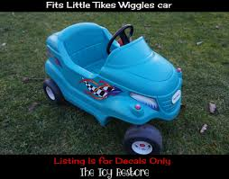 100 Little Tikes Princess Cozy Truck What Model Of Coupe Do You Have Thetoyrestorecom