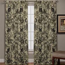 Magnetic Curtain Rod Kohls by 26 Best Curtains Images On Pinterest 96 Inch Curtains Autumn
