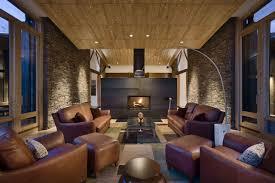 Unique Rustic Living Room Ideas For Resident Design Cutting