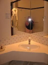 fresh eckspiegel bad badezimmer designer spiegel