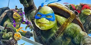 100 Teenage Mutant Ninja Turtle Monster Truck S Reboot May Start Filming In 2019
