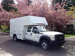 100 Custom Truck Shops Bodies TriVan Body