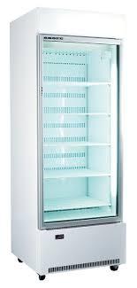 Skope B550 Single Glass Door Display Refrigerator