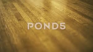 Shiny Vintage Hardwood Floor Hi Res Video 60226691