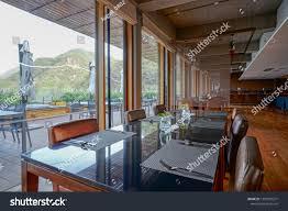 100 Zen Style House Restaurant Interior Part Hotel Asian Stock Photo Edit