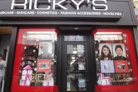 Rickys Nyc Halloween Makeup by Ricky U0027s Pop Up Goes Permanent In Park Slope Racked Ny