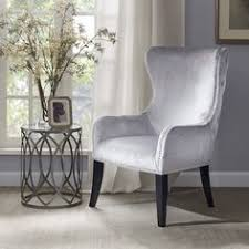 Burke Slipper Chair With Buttons by Jackson Solid Nailbutton Chair Via Target 203 Finding